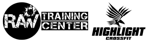 Raw Training Center i Uppsala